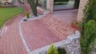 Clinker pavement