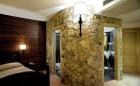 Facade stone